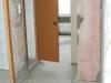 Коридор и двери в С/У П-44К