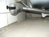 Канализация в ванной П-44К