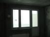 Окно спальни П-44К