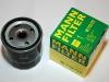 Масляный фильтр Мann W712/22