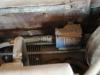 Старый топливный фильтр