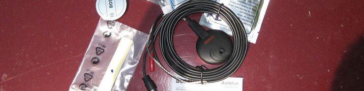 Автомобильная антенна Bosh Autofun PRO